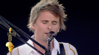 Muse   Time Is Running Out (Live 8 2005)