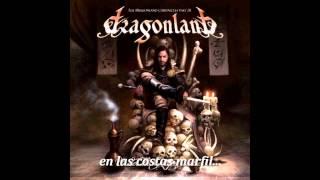 Ivory Shores - Dragonland - Subtitulado