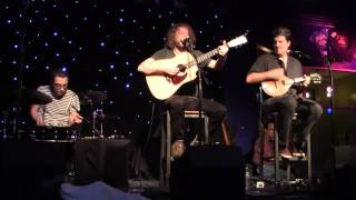 James Maddock-Over The Hill (John Martyn Cover)