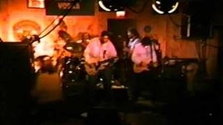 Toy Caldwell Band with Bruce Marshall - Every Day I Sing The Blues