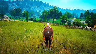 Top 12 BIG Upcoming PS4 OPEN WORLD Games in 2018 (New Playstation 4 Open World Games)