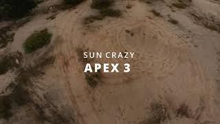 "Gravity Apex 3"" [FPV Freestyle]"