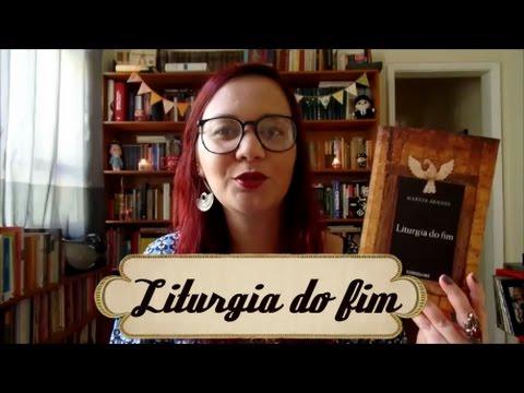 Resenha: Liturgia do Fim, de Marilia Arnaud
