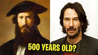 10 Things About Keanu Reeves That Will Shock You