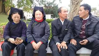 Hát Shi Lang Son 22 Tháng Giêng