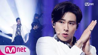 [U-KNOW - Thank U] KPOP TV Show   #엠카운트다운   M COUNTDOWN EP.697
