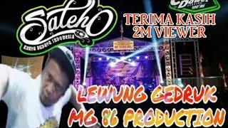 LEWUNG GEDRUK-MIA PUSPITA-OM DELAPAN ENAM PRODUCTION LIVE PELEMAN