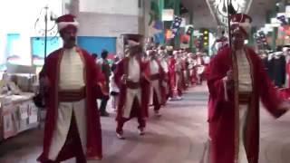 Mehter Takımı (Ceddin Deden) Japonya