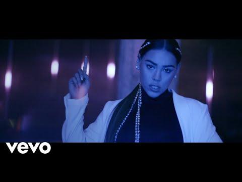 Danna Paola Greeicy Mala Fama Remix