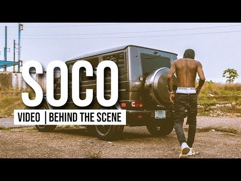 Download Video Wizkid Soco Mp4 & 3gp | FzMovies