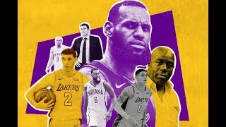 10 Things The Lakers MUST Do This Offseason 2018