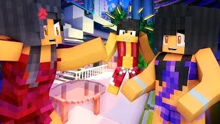 A NEW RELATIONSHIP!? | Love ~ Love Paradise MyStreet [S2:Ep.5 Minecraft Roleplay]