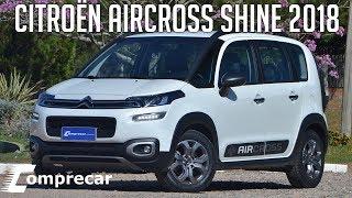 Citroën Aircross Shine 2018