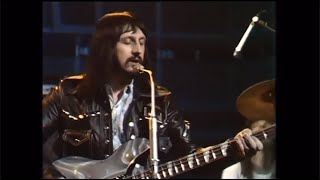 John Entwistle's Rigor Mortis - My Wife (Old Grey Whistle Test 1973)