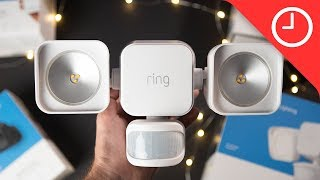 Ring Smart Lighting Review: Easily setup a network of outdoor lights