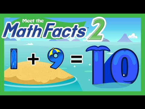 Meet the Math Facts - Addition & Subtraction Level 2 (FREE)   Preschool Prep Company