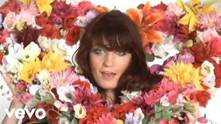 Florence and the machine, Kiss with a fist