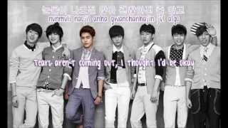Infinite - Still I Miss You