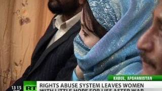 Hopeless, Helpless: Suicides on rise as Afghan women face abuse alone