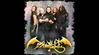 Zandelle - Immortal Realms (2002)