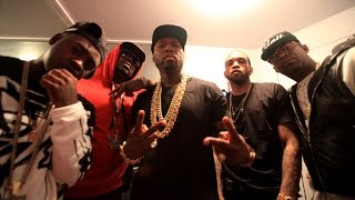 G Unit - I Don't Fuck With You (Official Music Video) (HD Quality) 2014