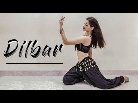 DILBAR  NORA FATEHI  JOHN ABRAHAM  NEHA KAKKAR   INDIAN BELLY DANCE   Kashika Sisodia Choreography
