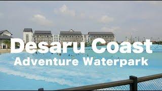 Download Video Desaru Coast Adventure Waterpark is Opening Now! MP3 3GP MP4