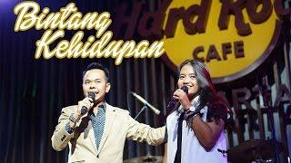 Hanin Dhiya - Bintang Kehidupan @Hard Rock Cafe Jakarta