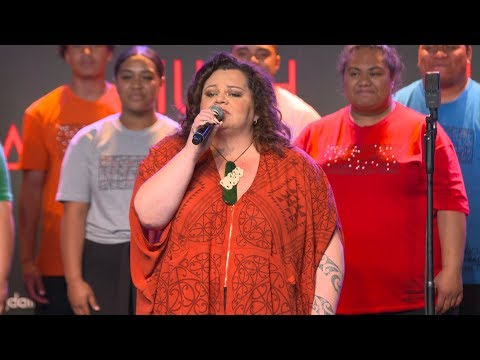 KEALA SETTLE & THE AUT OCEANIAN SINGERS | 'This Is Me'