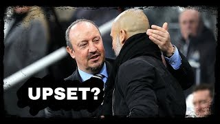 Preview: Manchester City v Newcastle United