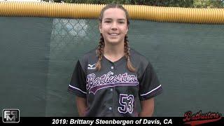 Brittany Steenbergen