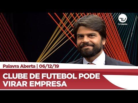 Pedro Paulo explica como funciona clube-empresa