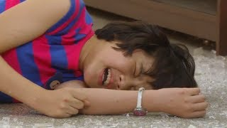 [HOT] 여왕의 교실 10회- 친구의 진심을 비웃는 아이들, 다친 김향기 20130711