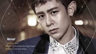2PM (투피엠) - Never - SUB ESPAÑOL