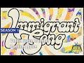 """Vanilla Fudge - """"Immigrant Song"""" - The Carmine Appice Interview"""