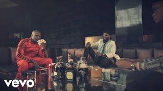 King Mufasa - Lagos To Chicago ft. Tomi Thomas