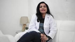 Dr Tazeen Kamran, Dermatologist, endorses the Fit3D Test