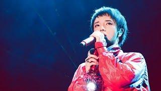 2018 Mars Concerts