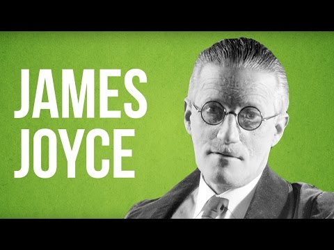 LITERATURE - James Joyce