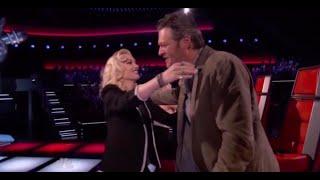 Gwen and Blake - Moments - season 7 part 1