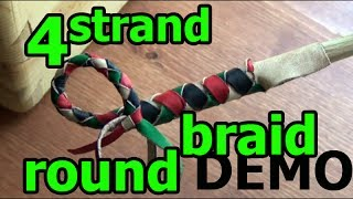 leather whip braiding - मुफ्त ऑनलाइन वीडियो