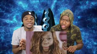 Rostam ft Maua Sama - Kiba_100 [Official Reaction Video]