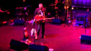 "Tindersticks ""Say goodbye to the city"" live @ Olympia de Paris 21/10/2013"