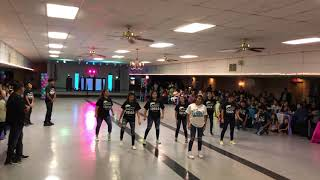 Destiny's Quince 2018 - Quinceañera Surprise Dance (Bachata, Cumbia, Reggaeton, Country)