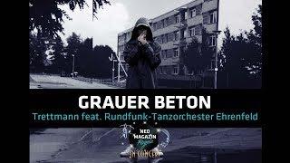 "Trettmann Feat. RTO Ehrenfeld   ""Grauer Beton""  | NEO MAGAZIN ROYALE In Concert   ZDFneo"
