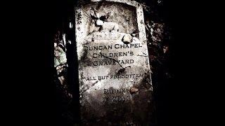 Haunted Echoes:The Children's Graveyard