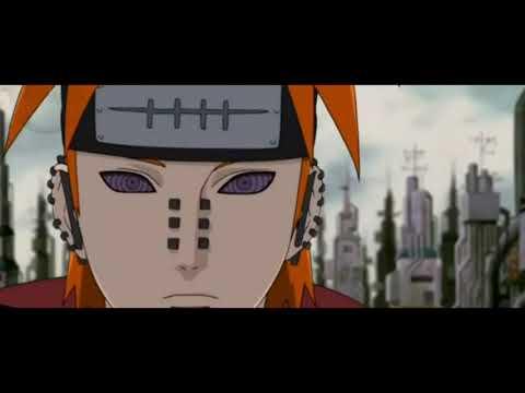 Naruto Shippuden - Girei (Pain's Theme) [k a y o u  Remix