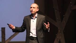 WhiteCollarRobots:TheVirtualWorkforce|DavidMoss|TEDxUCL