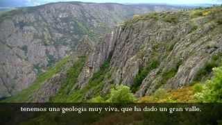 preview picture of video 'CIATCO (Centro de Interpretación Arqueolóxico e Termal de Ourense). As Burgas. Vídeo con Subtítulos.'