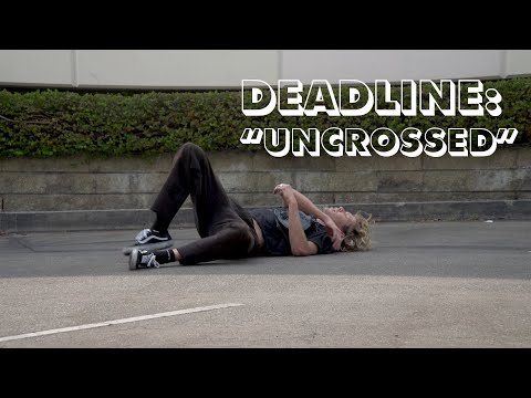 "preview image for Deadline: Deathwish's ""Uncrossed"" Video"